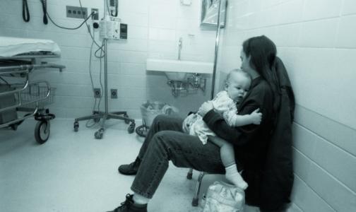 Детей с «заячьей губой» лишают инвалидности, а с ней - надежды на излечение
