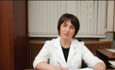 В больнице им. Володарского — новый главный врач