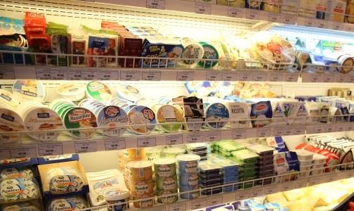 В петербургских магазинах продают опасный для здоровья маргарин