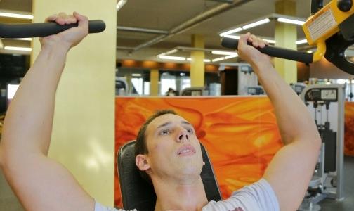 В аэропортах появятся бесплатные «фитнес-оазисы»