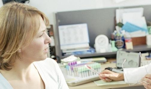Эксперт: Как врачу на приеме успеть заполнить электронную документацию