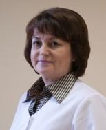 Екатерина Валерьевна  Гопта