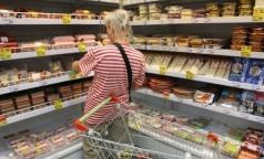 Е-добавки и пальмовое масло в продуктах хотят запретить