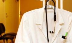 В 5-й детской больнице уволили заведующего отделением баротерапии