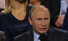 Путин: В страховой медицине надо что-то менять