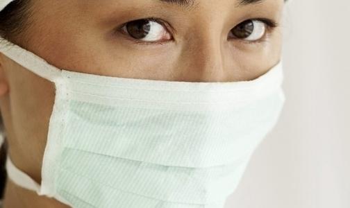 В Госдуме предложили обязать простудившихся носить маски