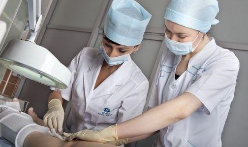 Центр Флебологии предлагает безоперационные способы лечения варикоза
