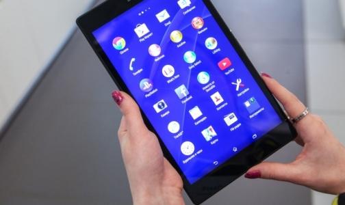Петербургских терапевтов обеспечили бесплатными планшетами