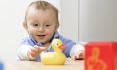 Как выбрать безопасную игрушку