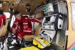 Почему в городские больницы вертолеты не летают: Фоторепортаж