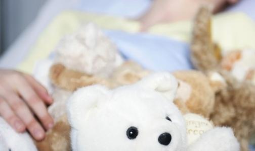 В петербургской детской больнице откроют круглосуточный травмцентр