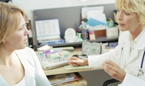 В Петербурге врачи будут контролировать прием лекарств, «разжижающих» кровь