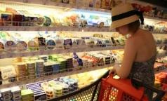 В петербургском супермаркете нашли поддельные мягкие сыры