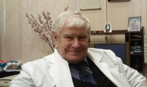 Главный офтальмолог: Петербуржцы не знают, что теряют зрение
