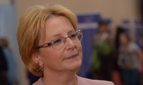 Скворцова: На борьбу с ВИЧ выделят дополнительно 20 млрд рублей
