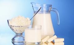 Из магазинов изымут 11 наименований фальсифицированных молочных продуктов