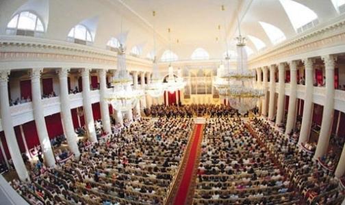 В филармонии пройдет концерт в пользу пожилых онкобольных людей