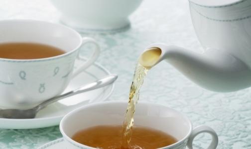 Голландские врачи выяснили, сколько чашек чая полезны для здоровья