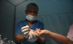 Роспотребнадзор: В Петербурге - эпидемия ВИЧ, инфицированы более 50 тысяч человек