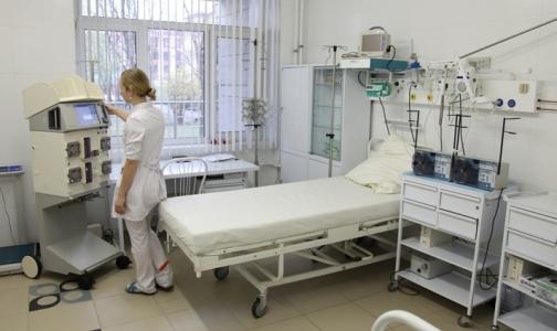 В Институте детских инфекций открыли корпус с поликлиникой и реабилитационным отделением