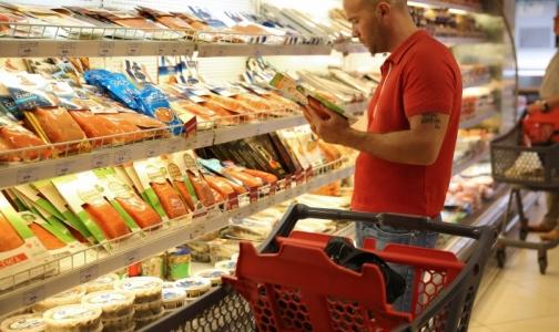 В сельди из петербургского супермаркета обнаружили кишечную палочку