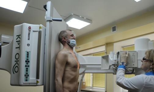 Неделя профилактики рака: Где обследоваться в Петербурге