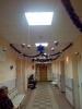 Отделения петербургских больниц украсили по-новогоднему: Фоторепортаж