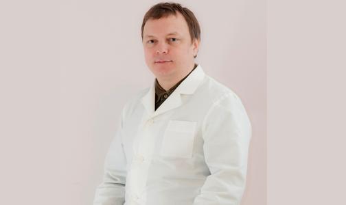 ЭКО в Петербурге делают, как на Западе