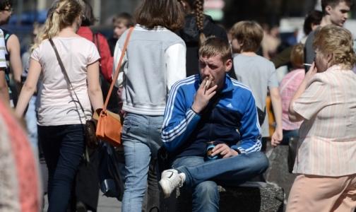 В Госдуму внесен законопроект о запрете продажи табака до 21 года
