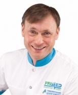 Сергей Александрович Лобанов
