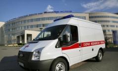 Минздрав снова меняет Порядок оказания скорой помощи