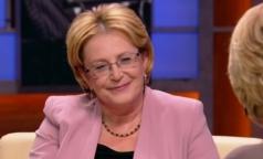 Вероника Скворцова: В страшном сне не могло присниться, что стану главой Минздрава