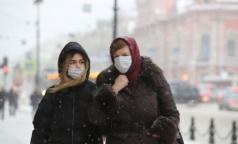 Роспотребнадзор составил памятку по ношению медицинской маски