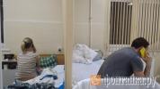 Фоторепортаж: «Введенская городская клиническая больница»