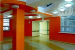 Новое здание больницы им. Боткина разрешено ввести в эксплуатацию: Фоторепортаж
