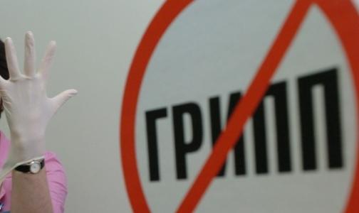 От осложнений гриппа в Петербурге умерли уже 34 человека