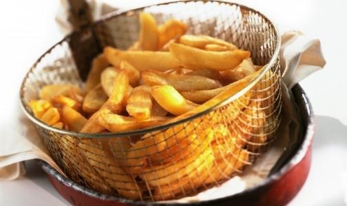 Ученые посоветовали женщинам есть меньше картофеля