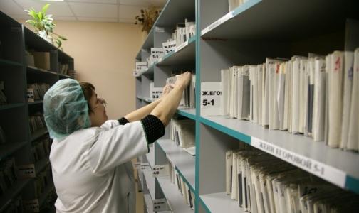 В российских поликлиниках появятся кабинеты с фаллоимитаторами