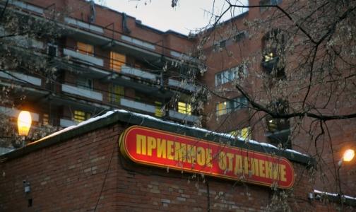 Эпидемия гриппа в Петербурге спадает, а число умерших растет