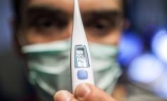 Смольный подтвердил 36 смертей от гриппа