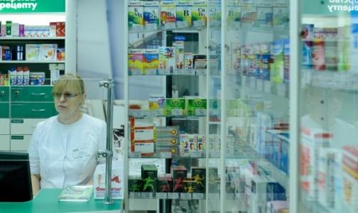 В Белоруссии изымают популярные петербургские БАДы