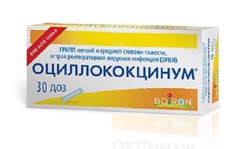 Сенаторы просят запретить в России «Оциллококцинум»