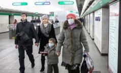 Петербургские власти рассказали, что творит грипп в городе