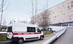 В Александровской больнице пьяных пациентов отделили от трезвых