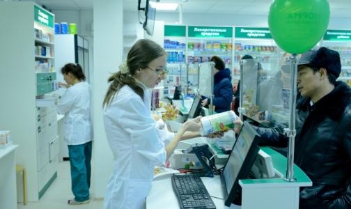 За год выручка от продажи противовирусных лекарств в аптеках выросла на 45%