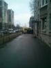 На улице Васенко стреляли во врача: Фоторепортаж
