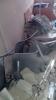 В медсанчасти № 70 во время врачебного приема обрушился потолок: Фоторепортаж