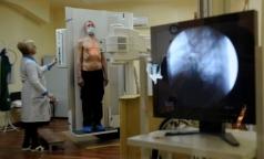 Почему Петербургу не удается справиться с туберкулезом