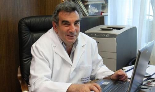Умер главный врач «Ювенты»