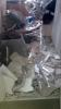 Фоторепортаж: «В медсанчасти № 70 во время врачебного приема обрушился потолок»